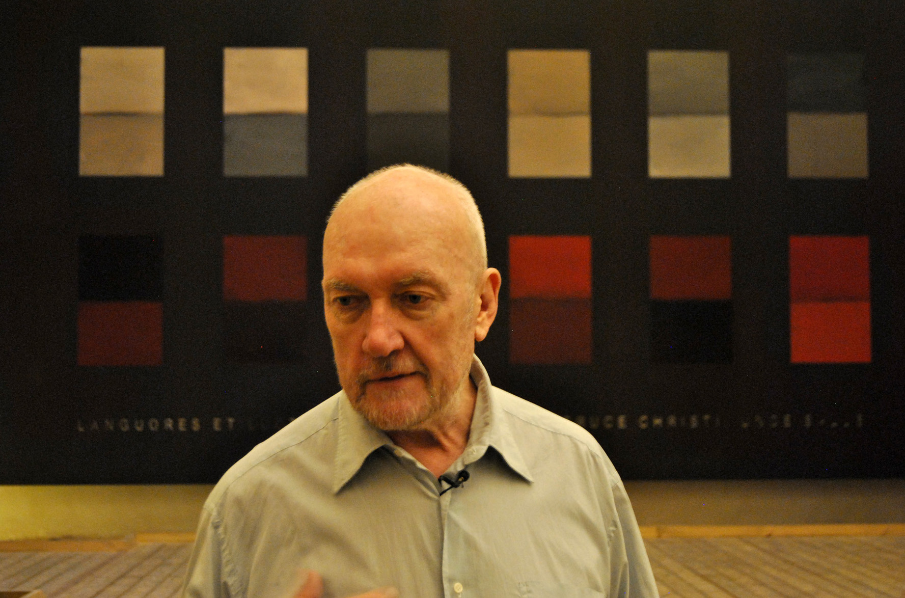 Espai d'Art Sean Scully